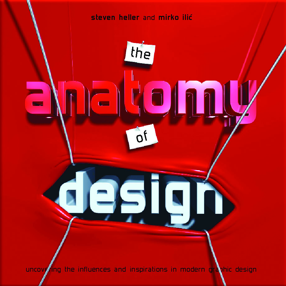 Anatomy Cover